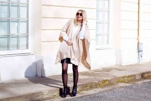 store.fraas.com #fraas #poncho #scarf #cape #madeingermany