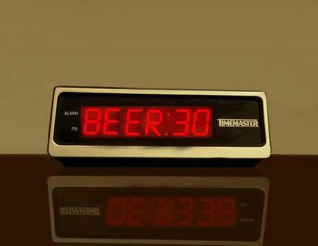 Oh, look at the time....I gotta go. @Revelry on Richmond www.revelryonrichmond.com #craftbeer