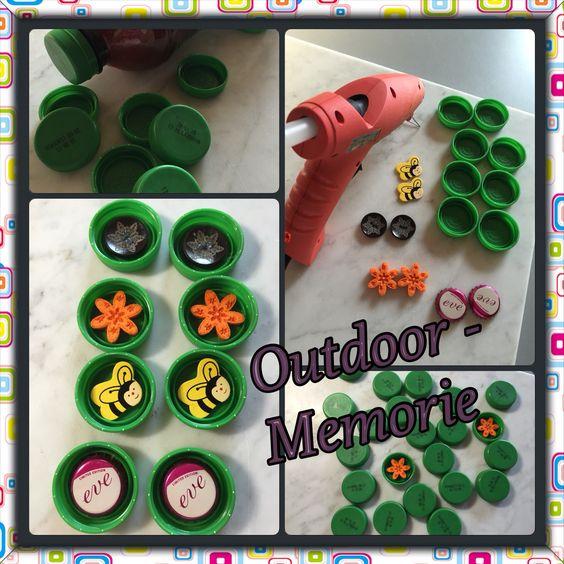Outdoor-Memorie