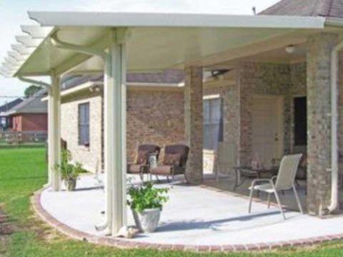 Patio And Awning Covers Memphis Tn Maclin Security Doors Pergola Backyard Patio Pergola Plans Roofs