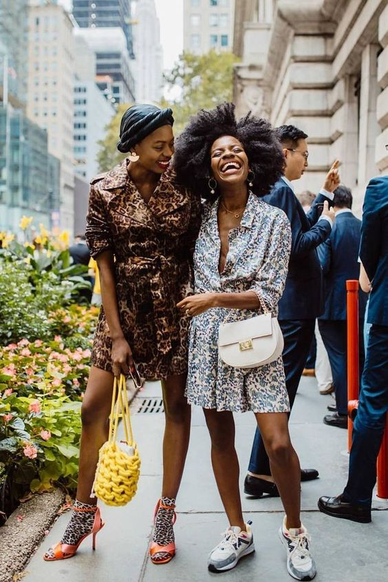 19 Style Cues to Take From NYFW's Chicest Women