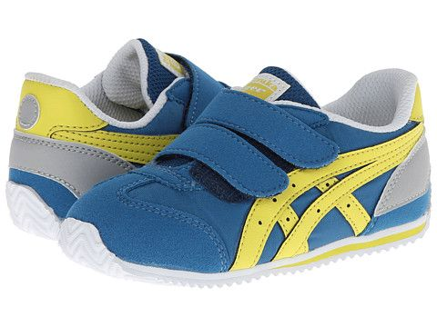 asics tiger shoes kids