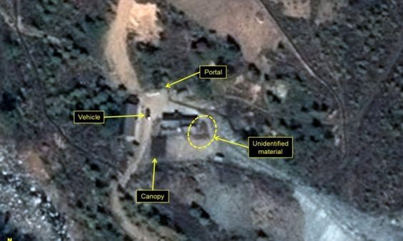 Шта ће бити сутра: Спрема ли Кореја нуклеарну пробу? - http://www.vaseljenska.com/wp-content/uploads/2016/10/611409_2016-10-07t121115z-339442247-s1aeufpeqlae-rtrmadp-3-northkorea-nuclear_f.jpg  - http://www.vaseljenska.com/vesti/sta-ce-biti-sutra-sprema-li-koreja-nuklearnu-probu/