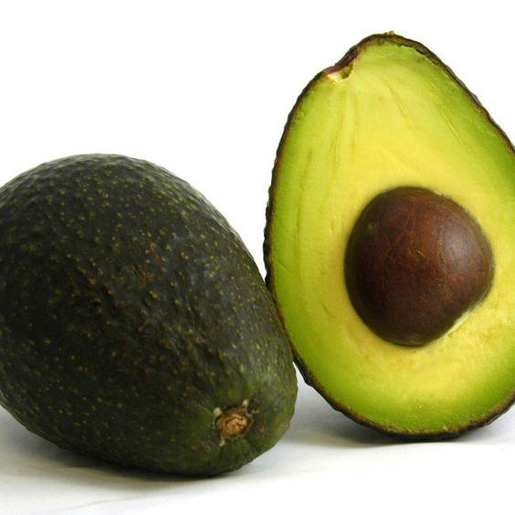 Avocado instead of mayo