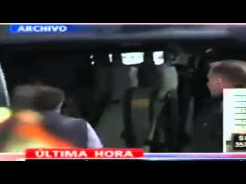 EL CHAPO GUZMÁN SE FUGA DE LA CÁRCEL POR SEGUNDA VEZ