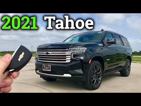 Detailed Review 2021 Chevy Tahoe High Country 6 2l V8 Youtube Chevy Tahoe Tahoe Chevy Silverado High Country