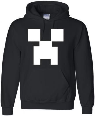 Creeper Minecraft  Men's Hoodies ON Sale NOW by PlatinumChocolat3, $20.00