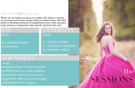 Green Bay Senior Portrait Session Info and Pricing   Magdalene Photography