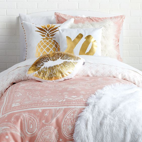 Make Me Blush Collection | dormify.com: