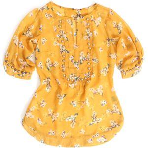 the moni blouse