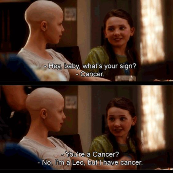 My Sisters Keeper.. if you ever want to have yourself a good cry session