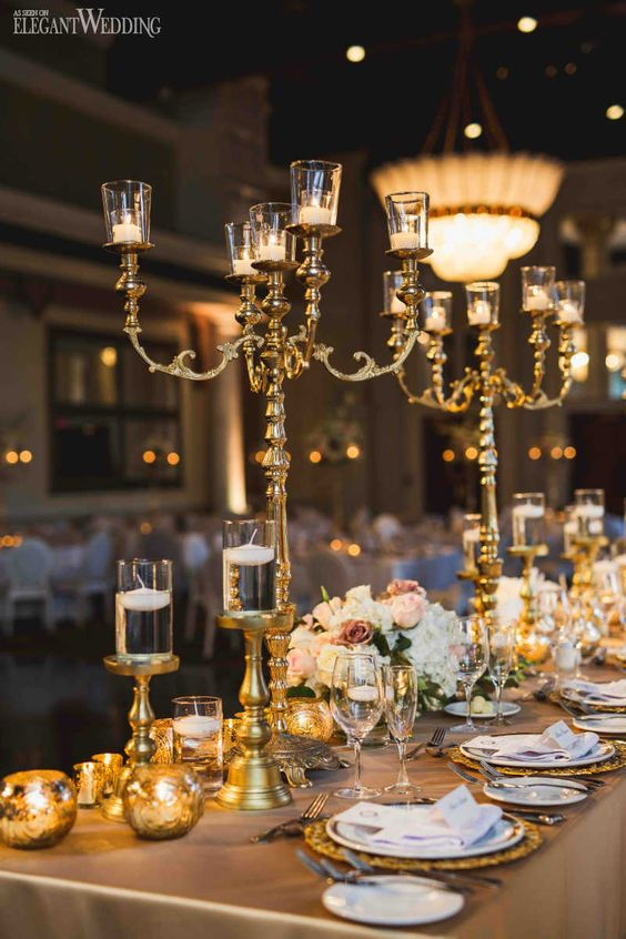 Breathtaking Vintage Theme Add-ons that We Spotted For Your Wedding, e548786ca82b8d90a94999ea8ebc6375