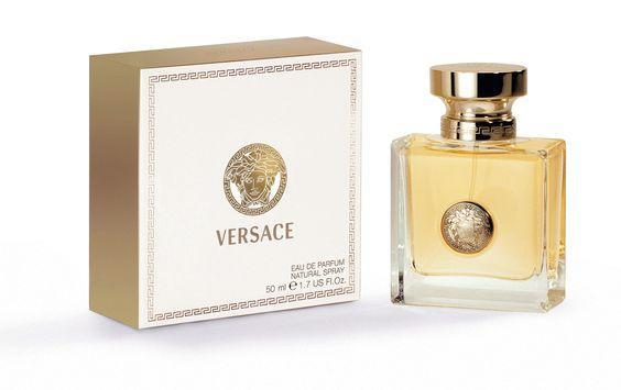 first versace perfume   Versace Pour Femme eau de parfum 100ml - review, compare prices, buy ...