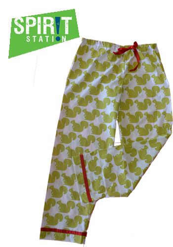 Alpha Gamma Delta Pajama Pants..i want these!!!
