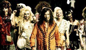Ya - Psychedelic Drama Я, with Oksana Akinshina as a nurse: Ya Psychedelic, Nurse, Psychedelic Drama