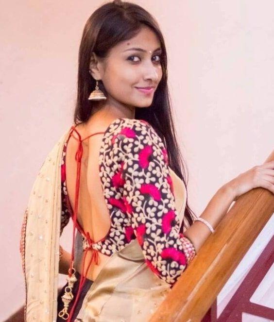 Archana Jois | Indian celebrities, Actresses, Girls dresses