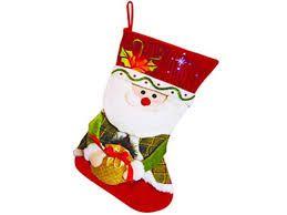meias natalinas - Pesquisa Google