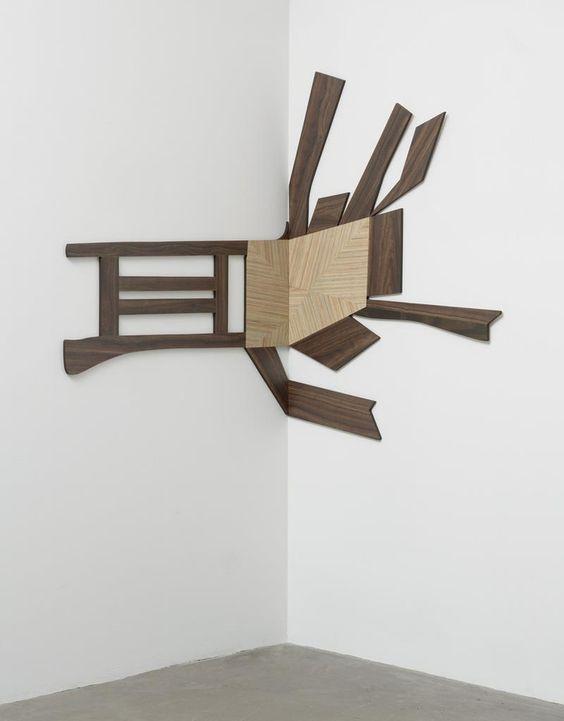 Дизайнер Richard Artschwager