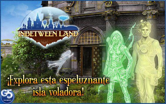 El juego de exploración y aventura: Inbetween Land, gratis por tiempo limitado