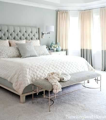 35++ Grey upholstered bed ideas ideas