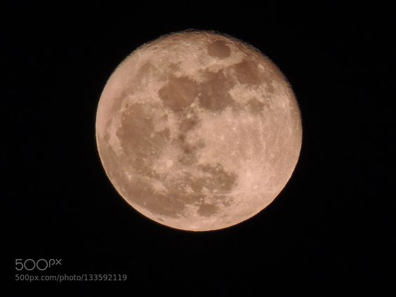 SupeR Luna llena - Pinned by Mak Khalaf Nature navidad15superluna by grafovi
