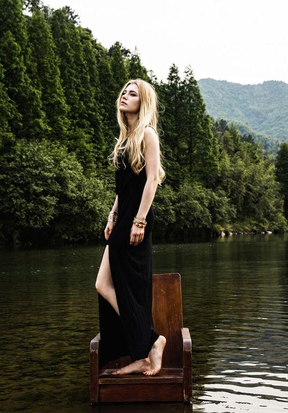 Seattle Models Guild - Daria Plyushko