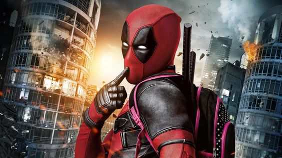 Deadpool Free Stream