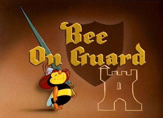Bee On Guard - Google Search