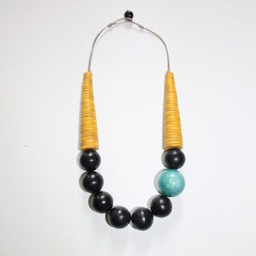 Sylca Designs: Graduated Necklace, at 36% off!