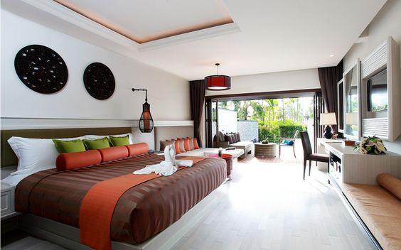 Hotel Maikhao Dream Resort & Spa Natai Phang Nga 5* en #Tailandia!