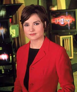 Catherine Herridge: