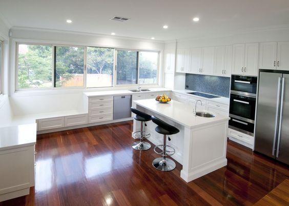 #kitchencabinetsmelbourne
