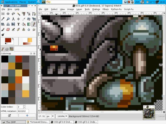 80 pixel art tutorials