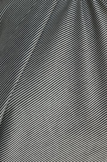 Marcy Tilton - Knit Stripes & Dots - Chic Corea Mini Stripe detail