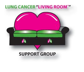 The Monthly Support Group Lung Cancer Living RoomTM Welcomes Patients Survivors Families And Friends Our HOPE Is That During Time Together