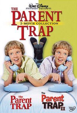 Love the Parent Trap!