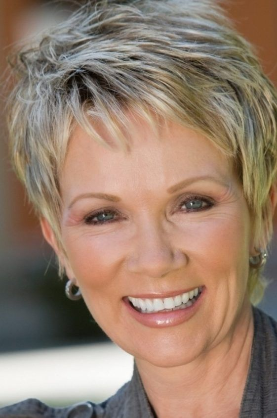 12 Trendy Short Hairstyles For Older Women You Should Try In 2020 Trendy Short Hair Styles Short Hairstyles For Thick Hair Short Thin Hair