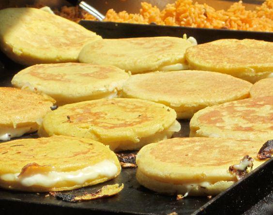 The Suburban Diary | Street Food Around the World