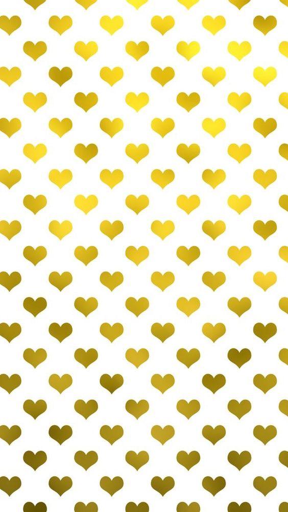 Gold Hearts💛