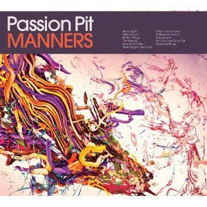 Passion Pit. My favorites: Little Secrets, Swimming In The Flood, Moth's Wings, Let Your Love Grow Tall.
