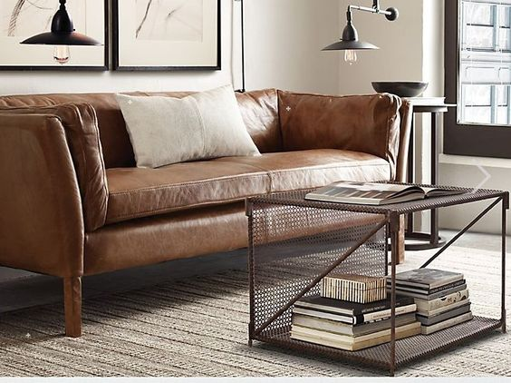 Bạn đã biết cách mua sofa da tphcm