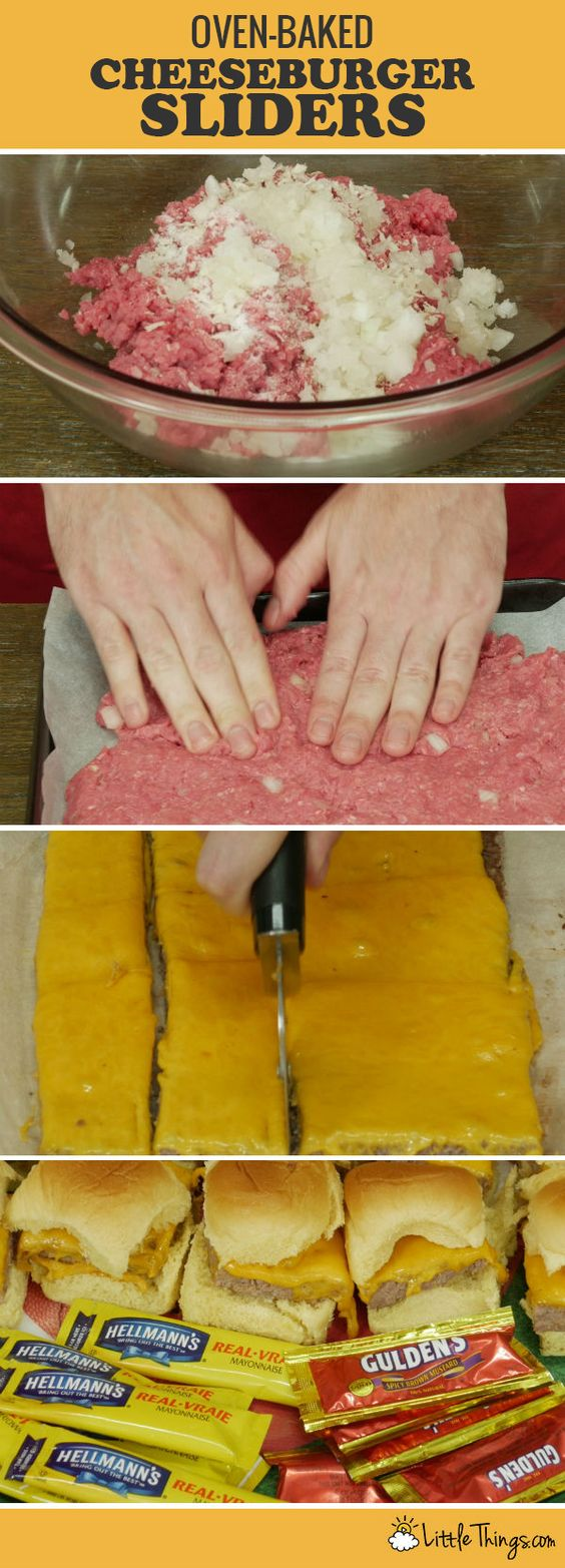 how to cook burgers in the oven uk