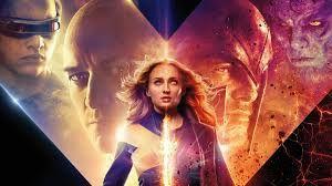 X-Men: Dark Phoenix, directed and written by Simon Kinberg