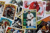 Do you love collecting sports cards? Head for Holland on January 31st, 2015 for the West Michigan Premier Sports Card and Memorabilia Show!