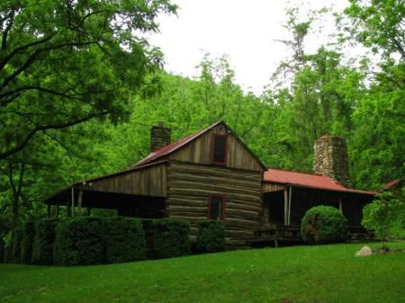 Vining Cabin And More Cool Blog And Pictures Tom
