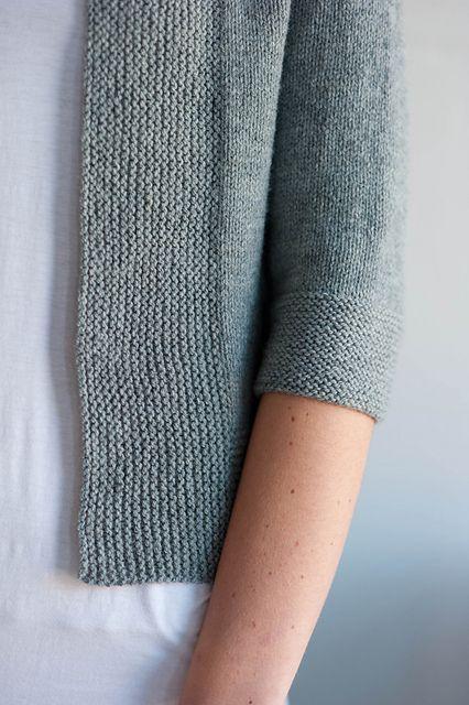 Ravelry: Miriam Cardi pattern by Carrie Bostick Hoge