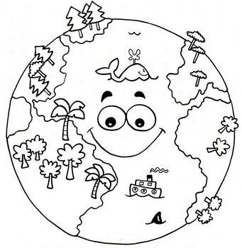 80 Environment And Pollution Coloring Pages By Antonika S Teaching Pack Earth Day Coloring Pages Space Coloring Pages Earth Coloring Pages