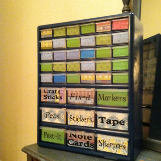 Storage goodbye teacher desk hello organization - Classroom desk organization ...