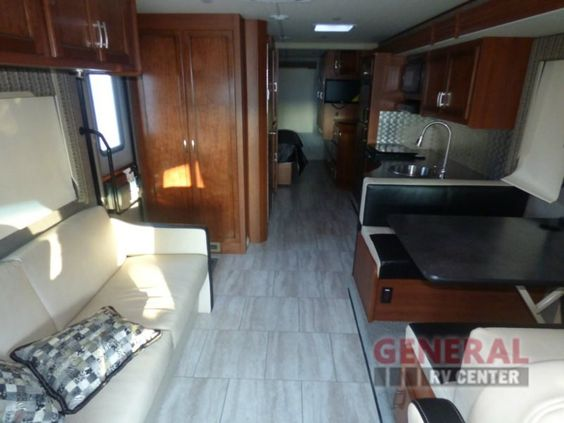 New 2016 Holiday Rambler Admiral XE 30U Motor Home Class A at General RV | Dover, FL | #131571