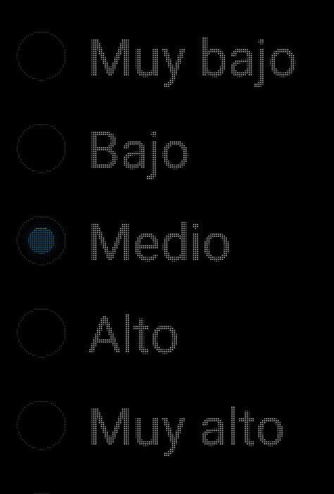 Ahorra batería en tu Android apagando píxeles